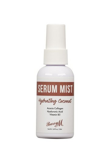 Natural Serum Mist - Hydrating Coconut