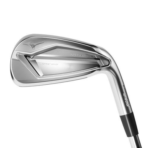 Chromoly Golf Clubs  JPX 919 Hot Metal Irons  d78f69a5ad