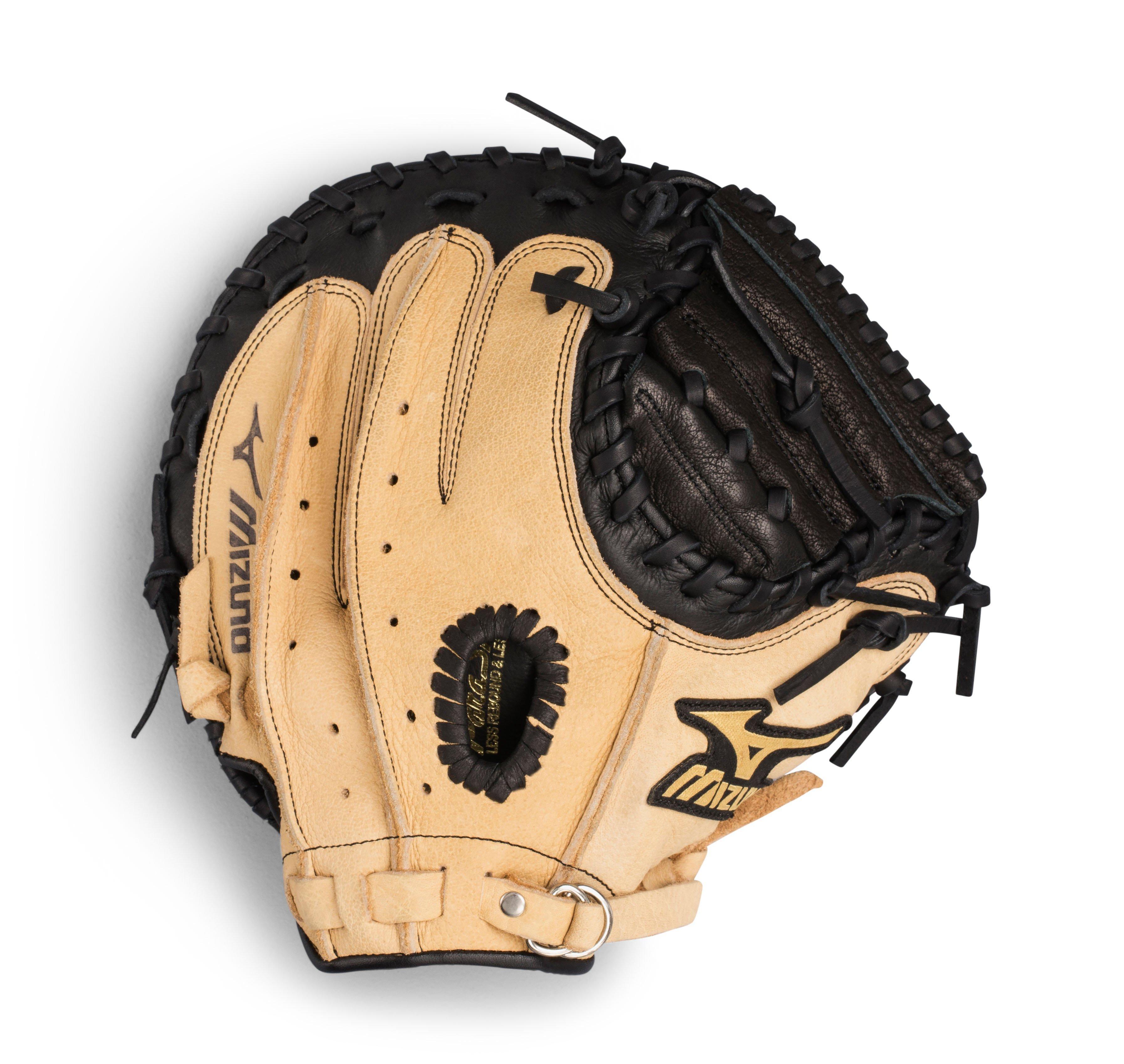 Mizuno Baseball Ball Gloves - Prospect Series Youth ...