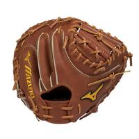 "Mizuno Pro Limited Edition Baseball 33.5"" Catcher's Mitt"