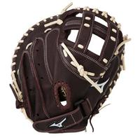 Franchise Series Fastpitch Softball Catcher's Mitt 34""