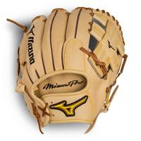 "Mizuno Pro Infield Baseball Glove 11.75"" - Regular Pocket"