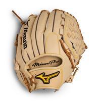 "Mizuno Pro Pitchers Baseball Glove 12"" - Deep Pocket"