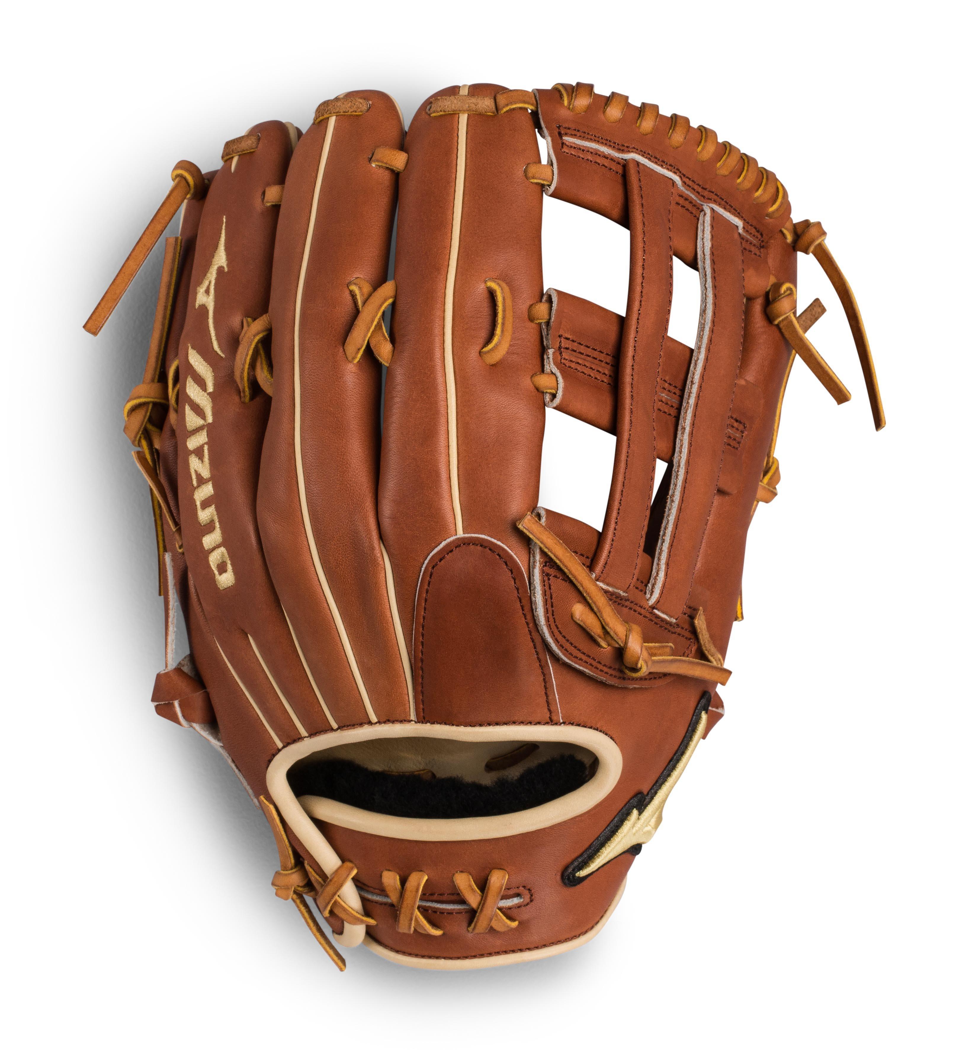 Mizuno Pro Select Baseball Glove Series