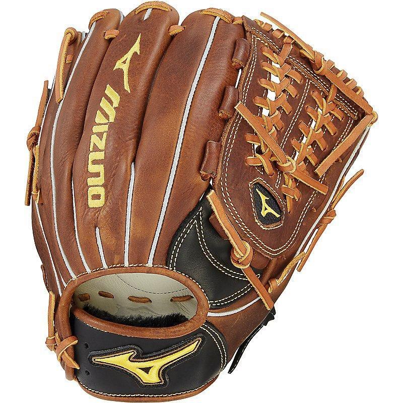 mizuno womens softball glove