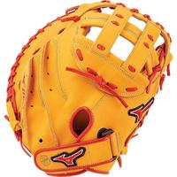 MVP Prime SE 6 Fastpitch Softball Catcher's Mitt 34""