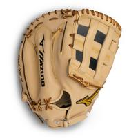 Mizuno Pro Baseball First Base Mitt 13""