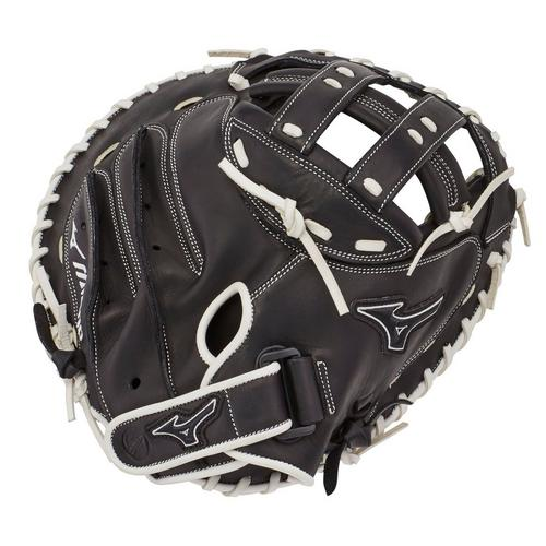 cb5631b718e MVP Prime SE Fastpitch Softball Catcher s Mitt 34