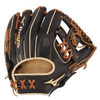 "Pro Select Black Series Infield Glove 11.5"" - Shallow"