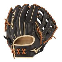 "Pro Select Black Series Infield Glove 11.75"" - Deep"
