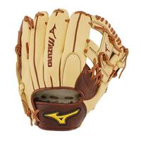 "Classic Pro Soft Infield Baseball Glove 11.25"""