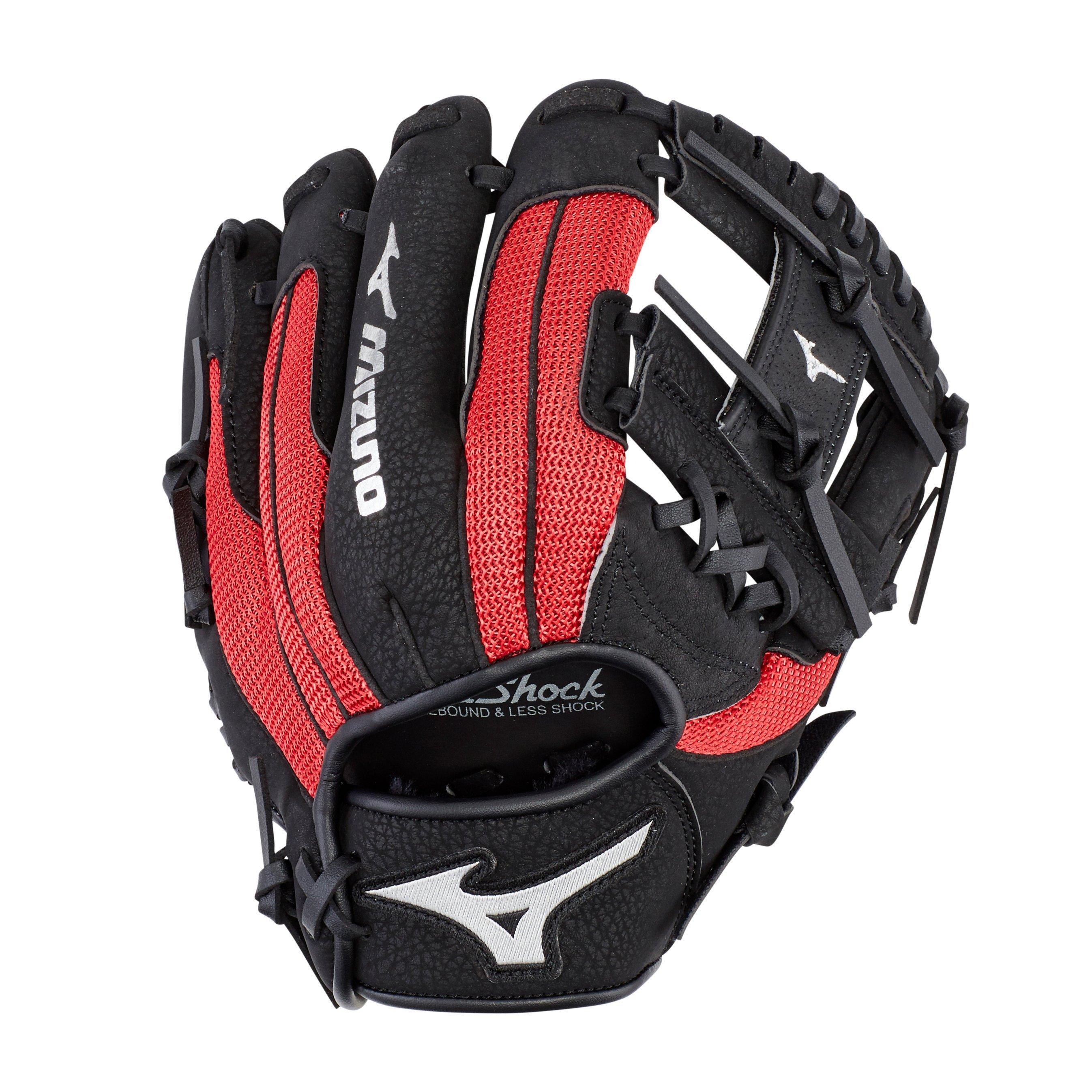 "Mizuno Prospect Series Powerclose™ Baseball Glove 10"""