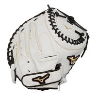 MVP Prime Fastpitch Softball Catcher's Mitt 34""