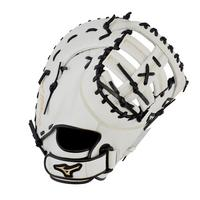 MVP Prime Fastpitch Softball First Base Mitt 13""
