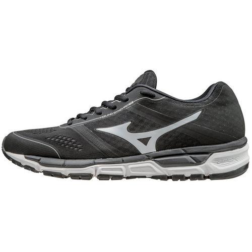 new styles 3ffe1 5774a Mizuno Synchro MX Mens Running Shoe