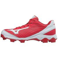 9-Spike Advanced Franchise 9 Low Molded Baseball Cleat
