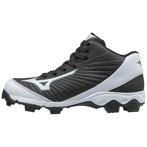 63541621a56a Youth Molded Baseball Cleats