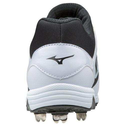 5864e7995 Double tap to zoom. 9-Spike Swift 5 Womens Metal Softball Cleat. Item 320554