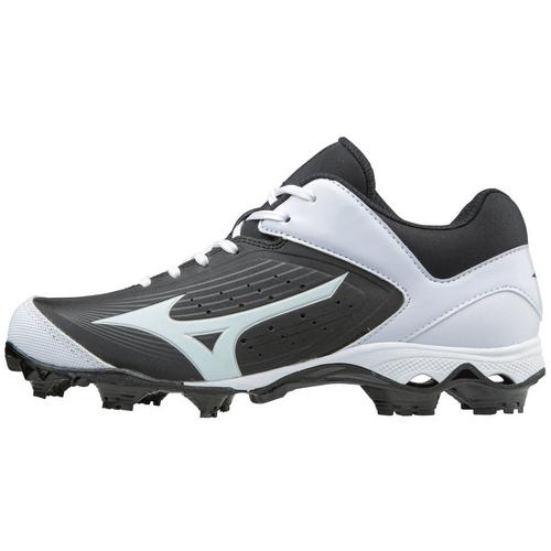 cb220b882 Double tap to zoom. 9-Spike Advanced Finch Elite 3 Womens TPU Molded  Softball Cleat. Item 320556.  75.00USD