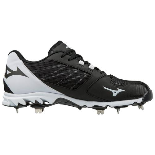 20074946b6a Double tap to zoom. 9-Spike Dominant 2 Low Mens Metal Baseball Cleat. Item  320561