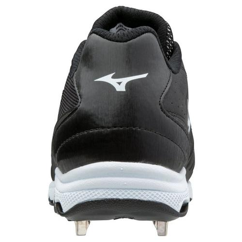 124e9ab429b Double tap to zoom. 9-Spike Advanced Sweep 4 Low Womens Metal Softball Cleat.  Item 320569