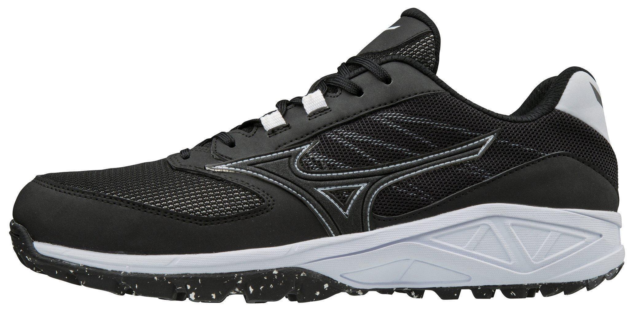 mizuno coaches turf shoes