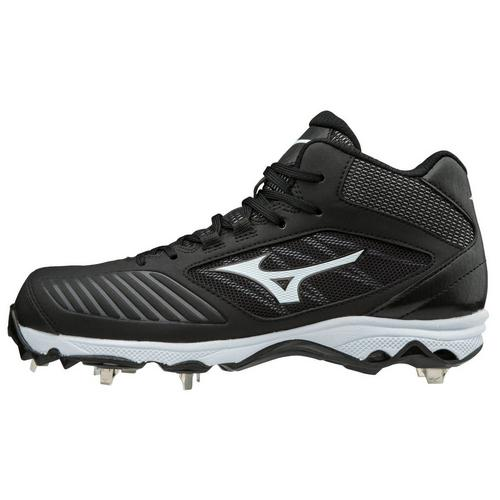 61018d59215 9-Spike Advanced Finch Franchise 7 Molded Softball Cleat. Double tap to zoom