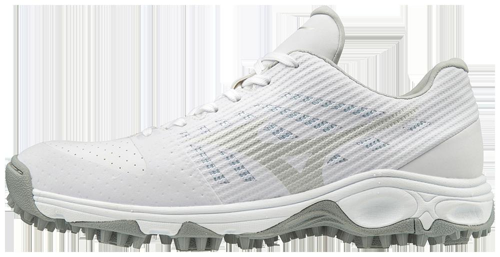 Mizuno Mens Ambition All Surface Low Turf Softball Shoe
