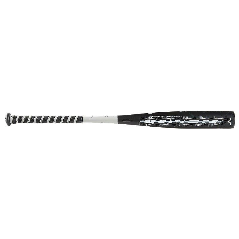 Image is loading Mizuno-Covert-Hybrid-Bbcor-Baseball-Bat-3 3c1e760ef