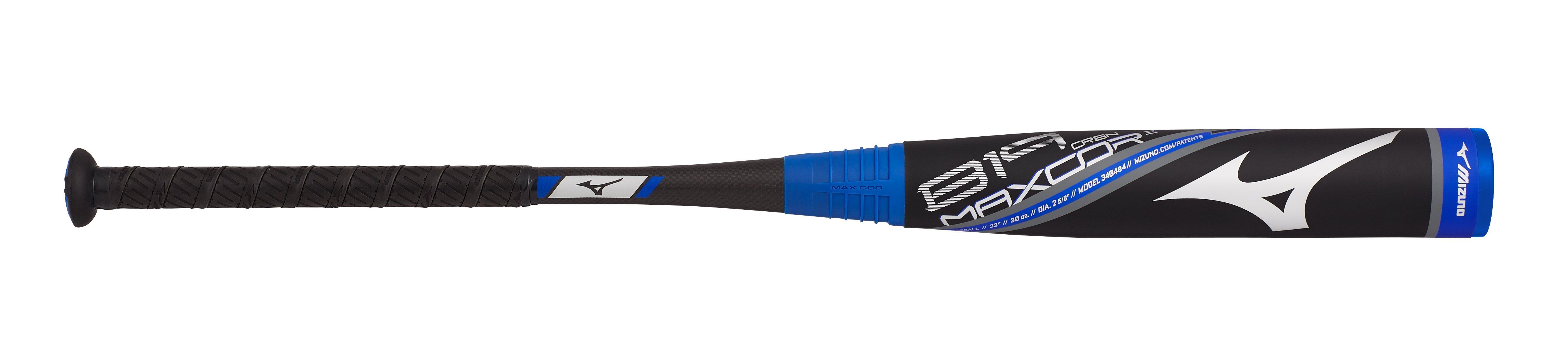 Mizuno B19-Maxcor-Crbn - Big Barrel Youth Usa Baseball Bat