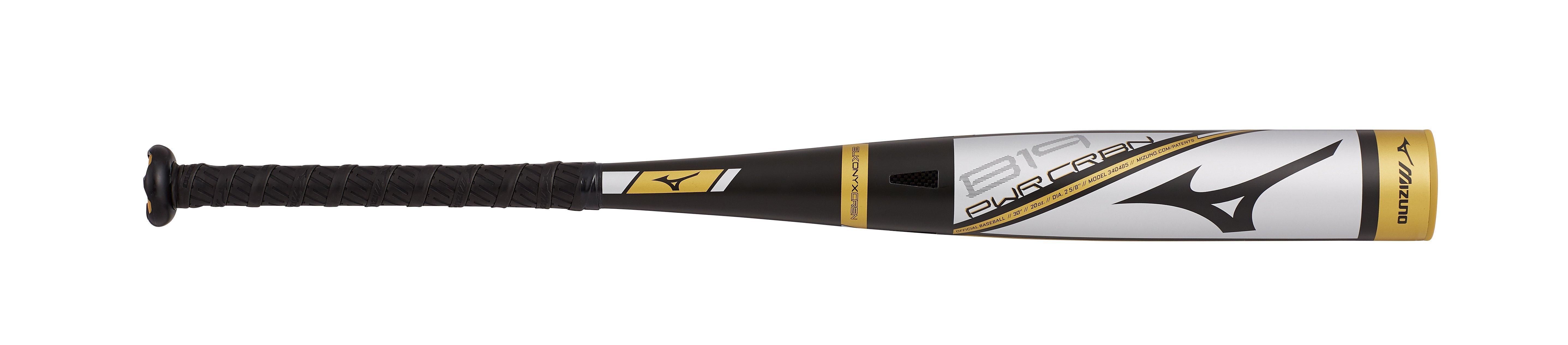 Mizuno B19-Pwr Crbn - Big Barrel Youth Usa Baseball Bat