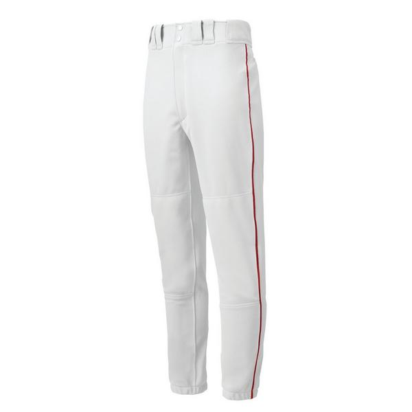 3bdaeb52804 Youth Select Piped Pants
