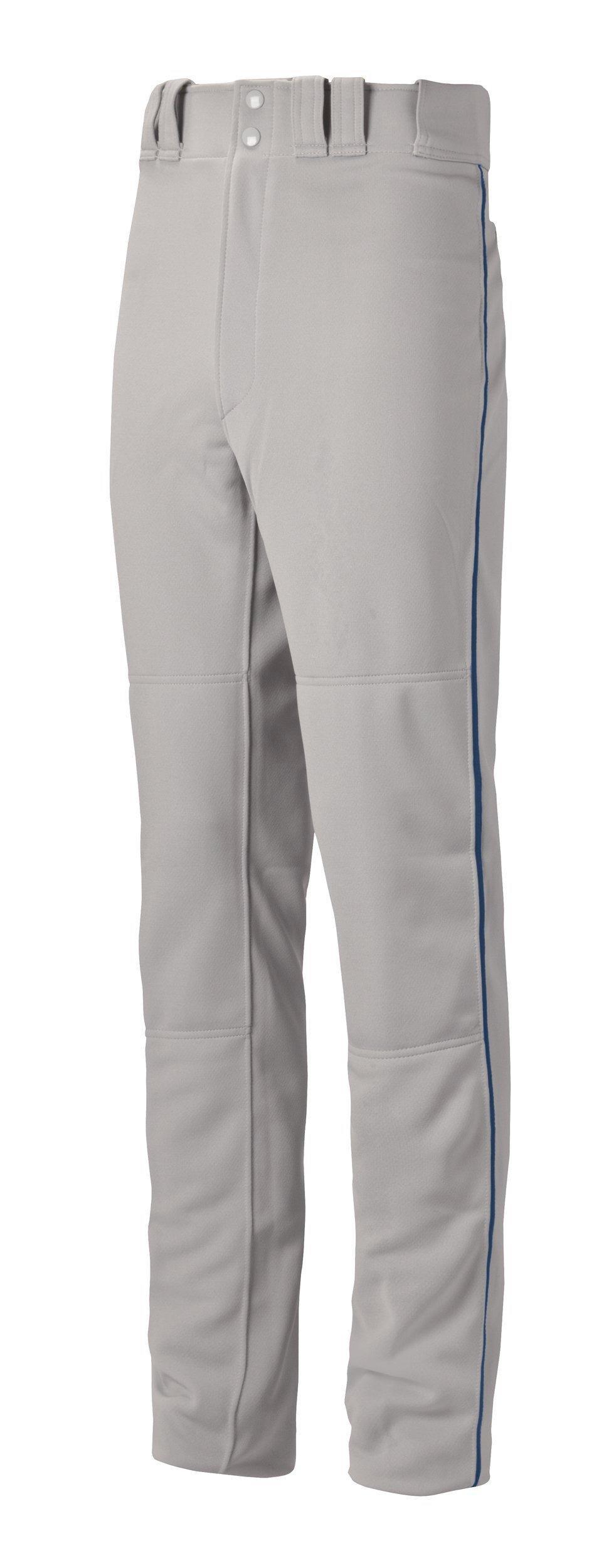 Mizuno Jóvenes Seleccione Pro Hilo G2 Pantalón De Béisbol I66O51