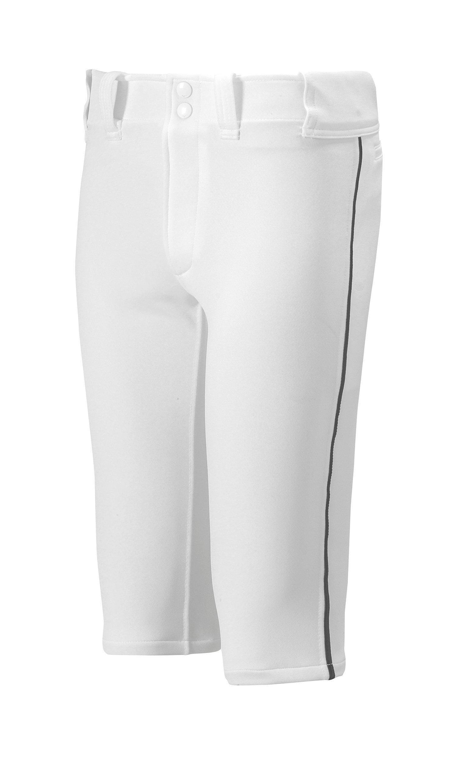 Pantaloni Da Baseball Da Mizuno Giovani Premier FoOSbsx