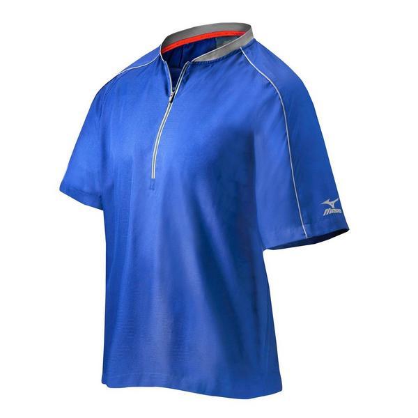 7ece46615e6 Youth Baseball Jacket - Comp SS Batting Jacket for Youth