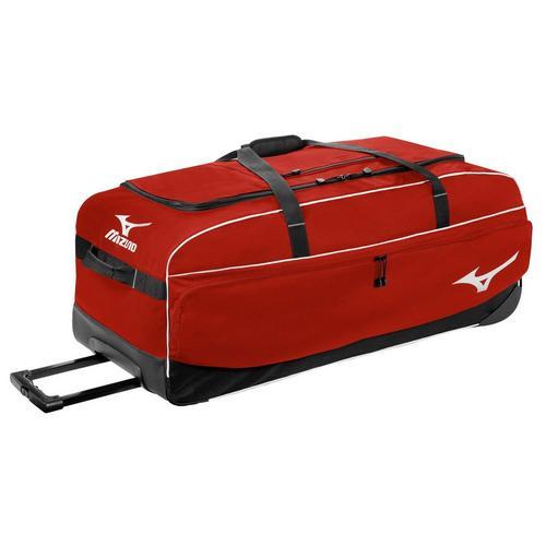 Wheeled Equipment Bag Mx Gear Bag For Baseball Mizuno Usa