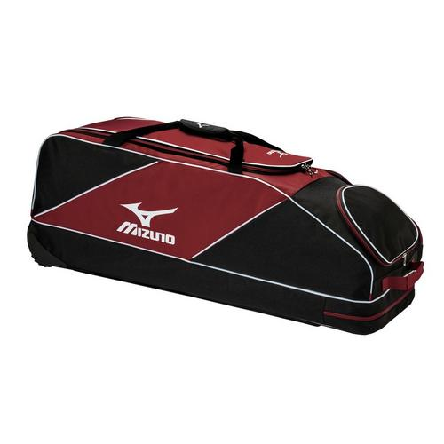 0bd51d89a44f Baseball Coaches Bag with Wheels