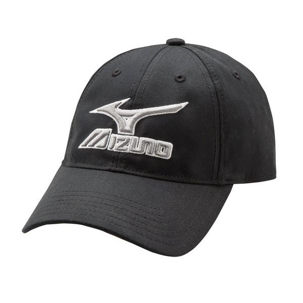 Mizuno Low Profile Adjustable Hat 0fa86bf9e95
