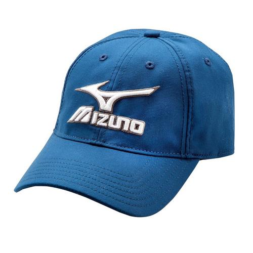 810abe13ead Double tap to zoom. Mizuno Low Profile Adjustable Hat