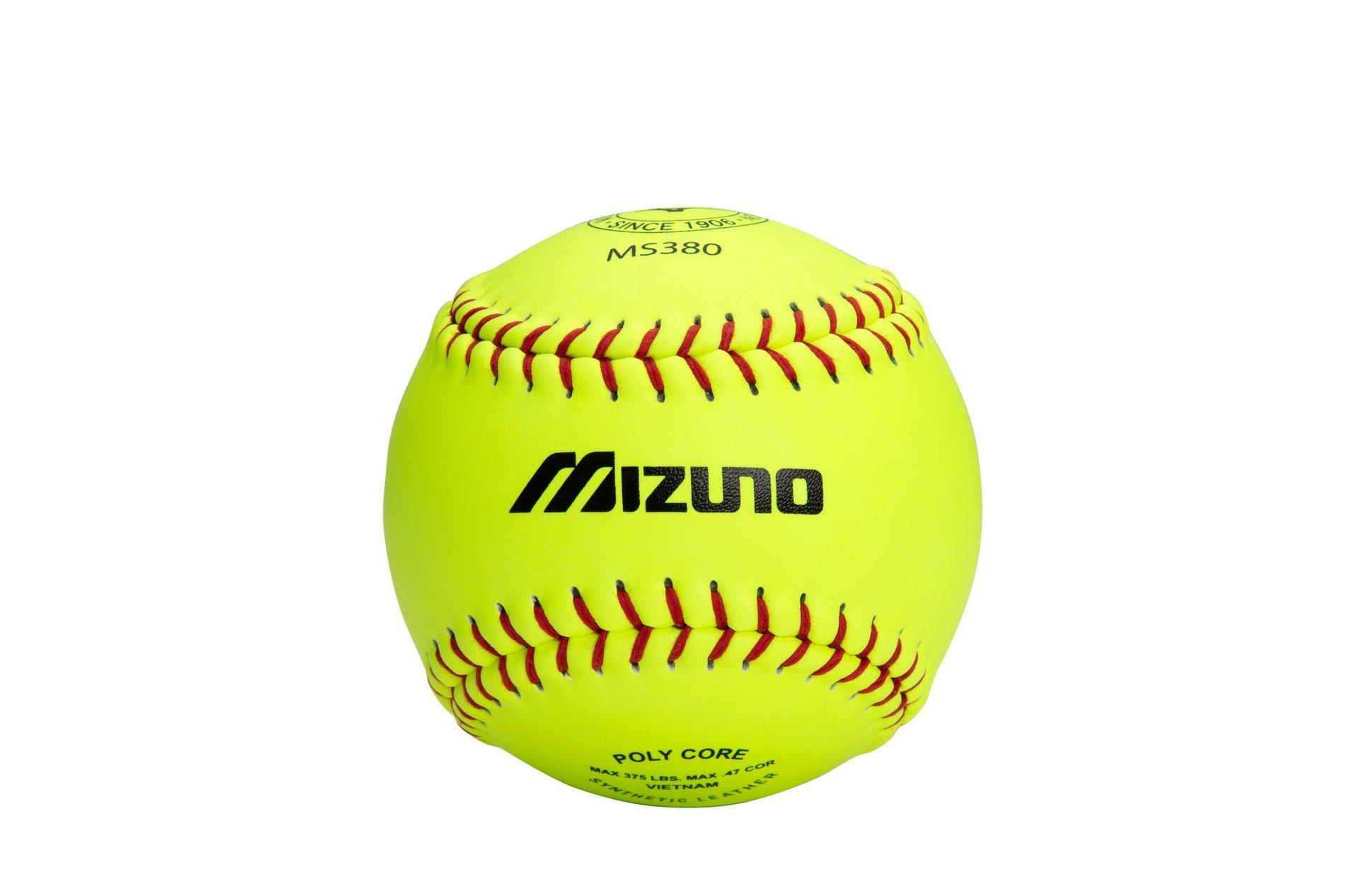 mizuno baseball ball