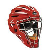 Mizuno Pro Baseball Catcher's Helmet - G2