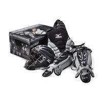 Samurai Boxed Baseball Youth Catcher's Gear Set 14""