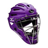 Samurai Women's Fastpitch Softball Catcher's Helmet - G4