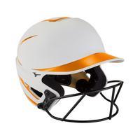 F6 Fastpitch Softball Batting Helmet