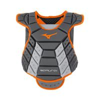 Samurai Women's Fastpitch Softball Chest Protector 14''
