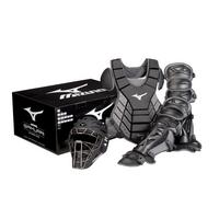 "Samurai Adult 16"" Baseball Boxed Catcher's Gear Set"