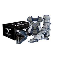 "Samurai Womens Boxed Catcher's Gear Set (13-14"")"