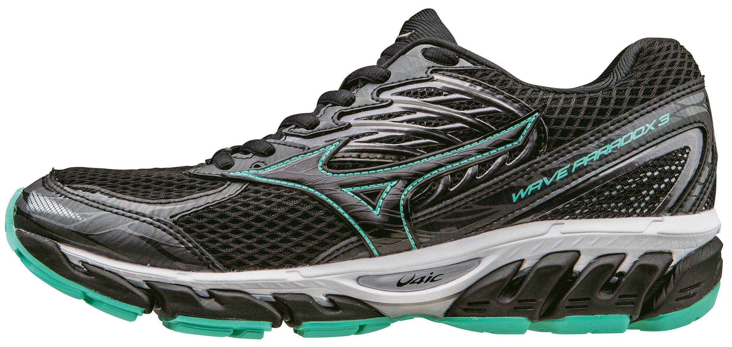 Mizuno Wave Paradox 3 Find Great For Sale Discount Brand New Unisex Buy Cheap Low Shipping Fee lysZ6u