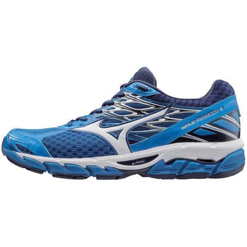 034e91510590 Mens Wave Paradox 4 | Maximum Support Running Shoe | Mizuno USA