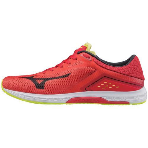 Men's Wave Sonic Race Running Shoe